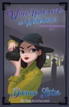 Witch Undercover in Westerham: Paranormal Investigation Bureau Book 3 book summary, reviews and downlod