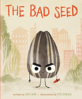 The Bad Seed by HARPERCOLLINS PUBLISHERS   book summary, reviews and downlod
