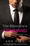 The Billionaire's Command : 1-12 book summary, reviews and download