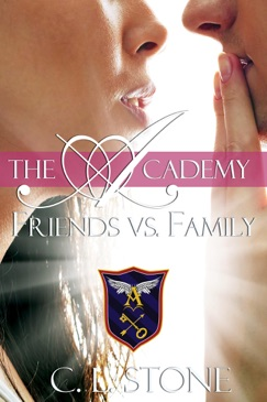 The Academy - Friends vs. Family E-Book Download