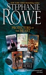 Protectors of the Heart (A First-in-Series Romance Boxed Set of Stephanie Rowe Novels) book summary, reviews and downlod