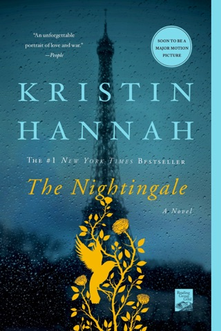 The Nightingale by Macmillan book summary, reviews and downlod