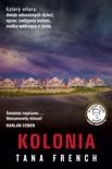 Kolonia book summary, reviews and downlod