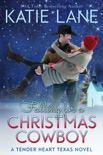 Falling for a Christmas Cowboy book summary, reviews and downlod