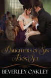 Daughters of Sin Box Set book summary, reviews and downlod