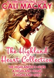 The Highland Heart Collection - The Complete Series book summary, reviews and downlod