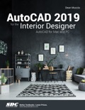 AutoCAD 2019 for the Interior Designer book summary, reviews and download