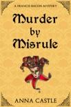 Murder by Misrule e-book