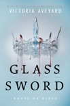 Glass Sword book summary, reviews and downlod