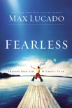 Fearless book summary, reviews and download