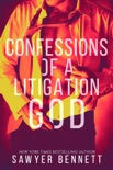 Confessions of a Litigation God: Matt's Story book summary, reviews and downlod