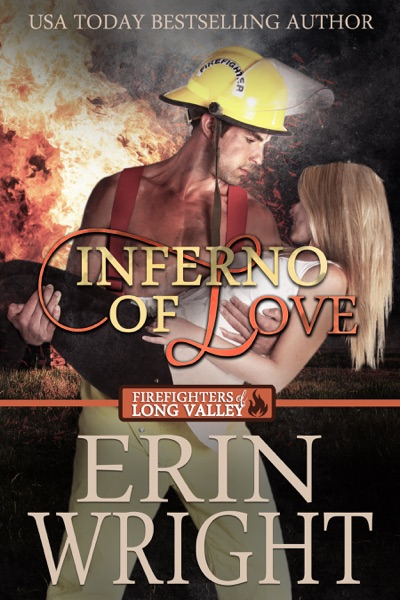 Inferno of Love by Erin Wright Book Summary, Reviews and E-Book Download