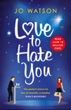 Love to Hate You book summary, reviews and downlod