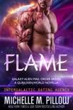Flame: A Qurilixen World Novella book summary, reviews and downlod