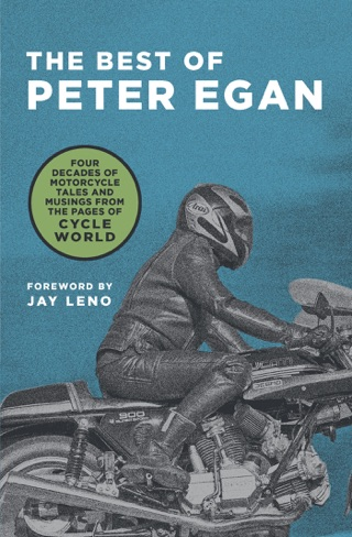 The Best of Peter Egan by Quayside Publishing Group book summary, reviews and downlod