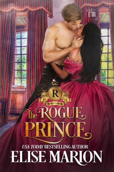 The Rogue Prince by Elise Marion Book Summary, Reviews and E-Book Download