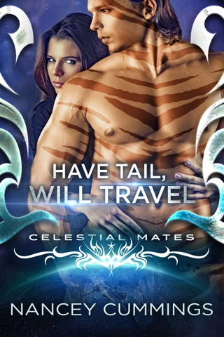 Have Tail, Will Travel: Celestial Mates E-Book Download