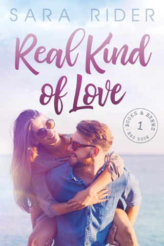 Real Kind of Love by Sara Rider E-Book Download
