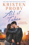 All It Takes book summary, reviews and downlod