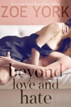 Beyond Love and Hate book summary, reviews and downlod