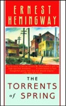 The Torrents of Spring book summary, reviews and downlod