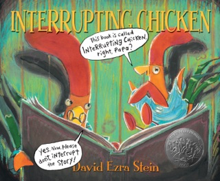 Interrupting Chicken by Candlewick Press, Inc. book summary, reviews and downlod