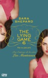 The lying game book summary, reviews and downlod