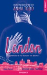 Landon Saison 1 Episode 1 book summary, reviews and downlod