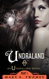 Undraland book summary, reviews and download