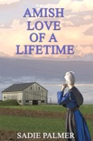 Amish Love of a Lifetime book summary, reviews and download