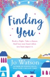Finding You book summary, reviews and downlod