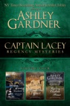 Captain Lacey Regency Mysteries Volume 4 book summary, reviews and downlod