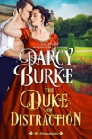 The Duke of Distraction book summary, reviews and downlod