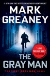 The Gray Man book summary, reviews and download