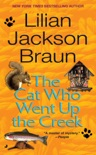 The Cat Who Went Up the Creek e-book