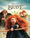 Brave Movie Storybook book summary, reviews and downlod