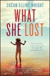 What She Lost book summary, reviews and downlod