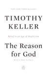 The Reason for God book summary, reviews and download