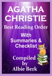 Agatha Christie: Best Reading Order for All Novels and Short Stories With Summaries & Checklist book summary, reviews and downlod