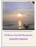 I Will Love You Till The Sun Set book summary, reviews and download