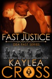 Fast Justice book summary, reviews and downlod