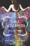 Soul Screamers Volume Four book summary, reviews and downlod