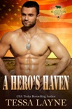 A Hero's Haven book summary, reviews and downlod