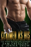 Claimed As His book summary, reviews and downlod