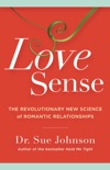 Love Sense book summary, reviews and download