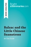 Balzac and the Little Chinese Seamstress by Dai Sijie (Book Analysis) book summary, reviews and downlod