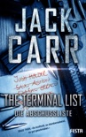 THE TERMINAL LIST - Die Abschussliste book summary, reviews and downlod