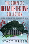 Delta Detectives Complete Six Book Set book summary, reviews and downlod