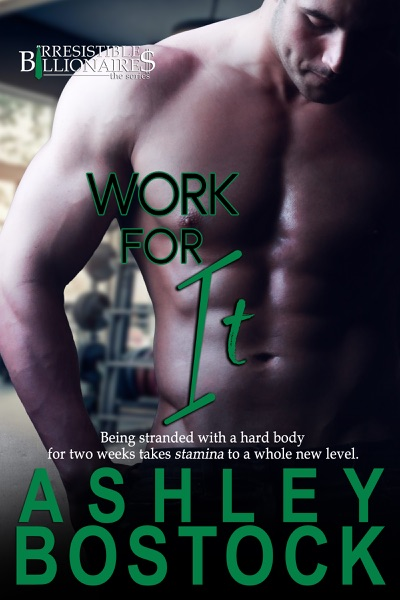 Work For It by Ashley Bostock Book Summary, Reviews and E-Book Download