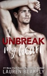 Unbreak My Heart book summary, reviews and downlod